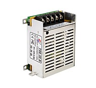 Angibabe  5V 2A / 12V 2.5A Dual Output Regulated Switching Power Supply AC 110-240V