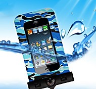 Universal Waterproof Underwater Pouch with Armband and Compass(Random Color) for Samsung S2 I9100(Assorted Color)