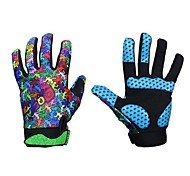 Activity/ Sports Gloves Cycling/Bike Men's Full-finger Gloves / Winter GlovesAnti-skidding / Keep Warm / Protective / Touch Gloves /