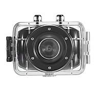 HD720P-F5B Mini Action Camcorder (Black)