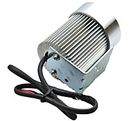 12-85V Motorcycle Remould Parts LED Light (With Fixture and External Drive)
