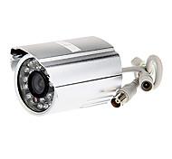 """1/4 """"CMOS 420TVL 24IR LED wasserdicht perfekte Überwachungskamera"""