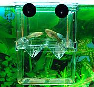 Aquarium Brutkasten (10 cm x 7 cm x 13 cm)