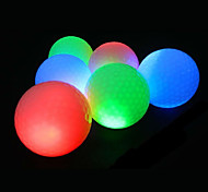 luce a led up palline da golf, gleamy elastico golf