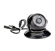 """1/4 """"CMOS 420TVL 30IR LED Câmera Dome IR"""