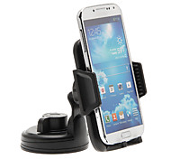 Universale In-Car Holder Winshield Mount cellulare altamente regolabile