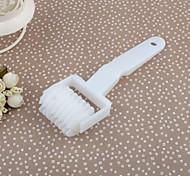 19см * 6.8CM * 4,5 см товаров Малый размер Пластиковые Сена нож плита нож Тарелка диаметр