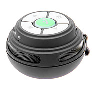 ZH-S02 Bluetooth de alta Qality Deportes Altavoz portátil Box para PC / Multi-Media