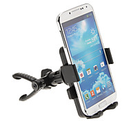 TFK Highly Adjustable Car Air Vent Mount Cellphone Holder