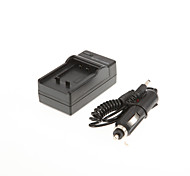For Olympus LI-60B FE-370 Camera Battery Charger