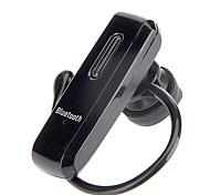 bt-519 cuffie bluetooth v3.0 earhook vivavoce con microfono per il telefono mobile