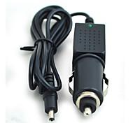 3.7v 1600mah batería DSTE li-ion y nos conectan y cargador de coche para 1080p Hero3 GoPro 11m 5m 12p