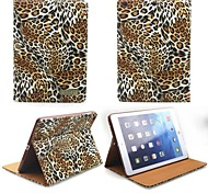 Generic Fashion Leopard Print Case for iPad mini 3, iPad mini 2, iPad mini