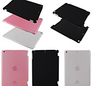 Elonbo J26 Fashion Pure Color Design Hard Back Case Cover for iPad Air(Assorted Colors)