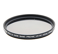 Filtro Nicna PRO1-D digital Banda Ancha Delgado Pro Multicoated UV (52mm)
