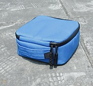 M Size Weather Resistant Soft Case for Gopro Camera (Blue)