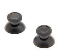 2 PCS Rocker Joystick Cap Shell Mushroom Caps for XBOX ONE