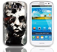 Statuary Design Hard Case with 3-Pack Screen Protectors for Samsung Galaxy S3 I9300