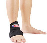 4 Spring Support Adjustable Sports Knee Brace - Free Size