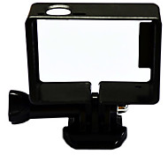 Black Protective Side Frame for Gopro Hero3