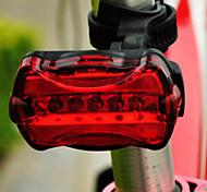 Eclairage de Velo , Eclairage ARRIERE de Vélo - 4 ou Plus Mode Lumens AA Batterie Cyclisme/Vélo Rouge Vélo Others