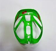 Gaiola garrafa NT-BC2007 NEASTY Ciclismo fibra de carbono em verde fluorescente