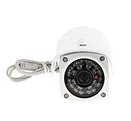 "1/4 ""CMOS 420TVL 24IR LED-Kugelkamera"