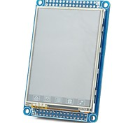 """WBYJB01   2.9"""" TFT LCD Module for Arduio - Blue"""