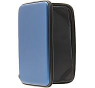 9inch Universal-PU-Leder Tasche Case mit Ständer und Lautsprecher für Tablet PC (verschiedene Farben)