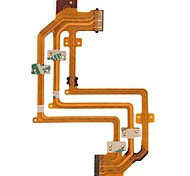 LCD Flex Cable for SONY SR32E/SR33E/SR42E/SR52E/SR62E/SR72E/SR82E/SR190E/SR200E/SR300E  (FP-610)