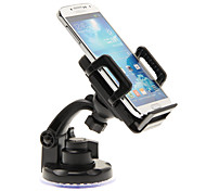Universale In-Car Mount Winshield cellulare Holder Easy-installazione