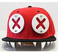 Unisex Nylon/Polyester Baseball Cap , Casual All Seasons