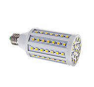 15W LED Corn Lights T 86 SMD 5050 1032 lm Warm White AC 220-240 V