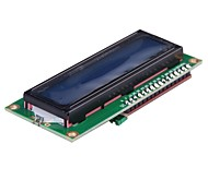 IIC/I2C Serial Interface Board Module Port for (For Arduino) 1602 LCD