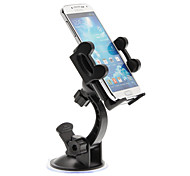 Universal In-Car Winshield Mount Cellphone Holder Elegant Design