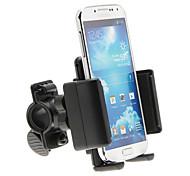 028Universal Titulares de teléfono móvil muy práctico para Automóviles, Motos, Moto
