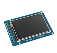 "XS01  2.8"" TFT LCD Display Screen Module for (For Arduino) - Blue"
