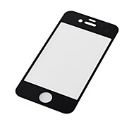 Protective Tempered Glass Screen Protector for iPhone 4 / 4S