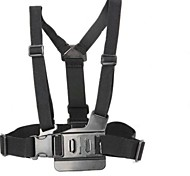 Gopro Accessories Mount/Holder / Straps / Chest Strap / Shoulder Strap For Gopro Hero 2 / Gopro Hero 3 / Gopro Hero 3+ / Gopro Hero 5