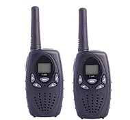 UCOM T-628 8-KM/5-Mile Walkie Talkie (2 pacotes)