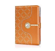 New iPad mini 3, iPad mini 2, iPad mini Diamond Grade PU Leather Protective Sleeve (Various Colors)