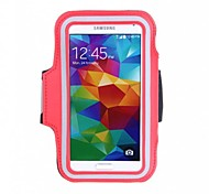 Sports Gym Arm Band Case Cover for for Samsung Galaxy S5 i9600