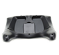 Black Controller HandGrip Joypad Stand Case Attachment for 3DSXL and 3DSLL