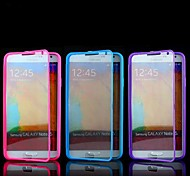 Solid Case Body Full Color para Samsung Galaxy Note 3 (colores surtidos)