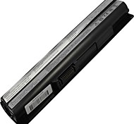 GoingPower 11.1V 4400mAh Laptop Battery for MSI FR620 FX620 FX620DX FR700 FX700 GE620 GE620DX MS-1482 Black