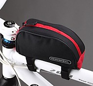 Roswheel Bicycle Cycling Frame Front Top Tube Bag Outdoor Mountain Bike Pouch 1L