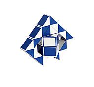2.5cm Plastic Magic Cube Puzzle 36 Parts Love Shape Toy(Random Color)