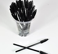 Eyelash Disposable Mascara Wand MINI Brush Spoolers x100 Makeup 967