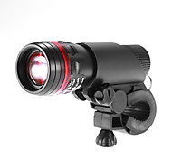 Bike Light , Front Bike Light / Bike Lights - 3 Mode 150 Lumens AAA x 3 Battery Multifunction Bike