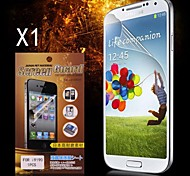 Protective HD Screen Protector for Samsung Galaxy S4 mini 9190